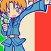 Chibi North Italy - hetalia icon