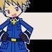 Chibi Prussia
