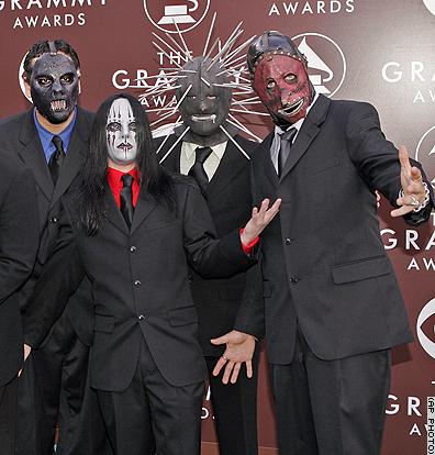 Chris, Joey, Paul, Craig