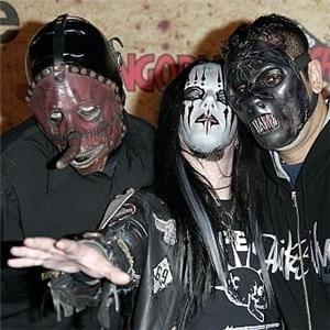 Chris, Joey and Paul