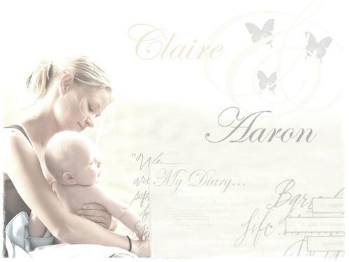 Claire & Aaron