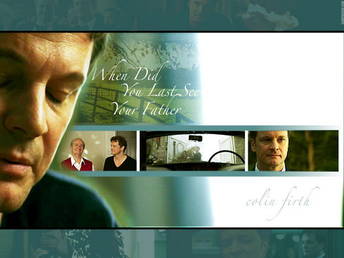 Colin Firth wallpaper