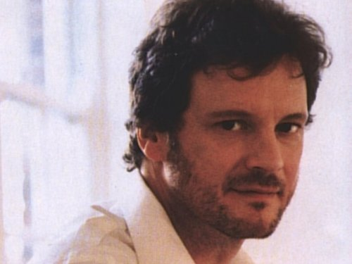 Colin Firth Обои