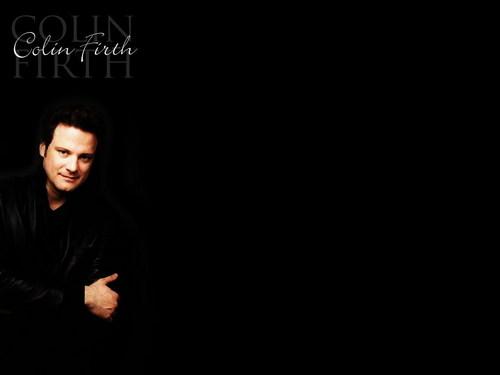 Colin Firth fond d'écran
