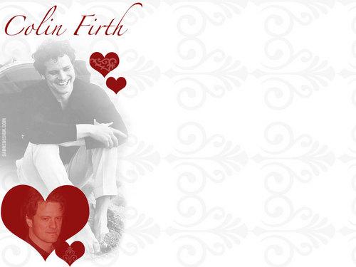 Colin Firth hình nền