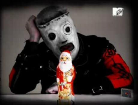 Corey on MTV