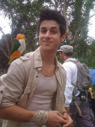 DH - david-henrie Photo