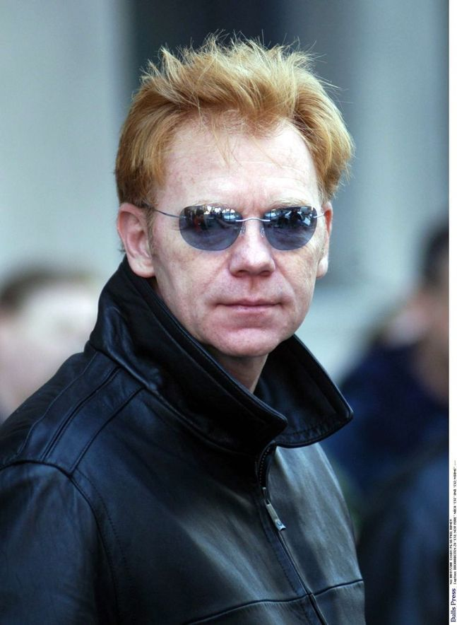 David Caruso - Gallery Photo