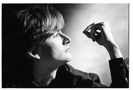 David circa 1993