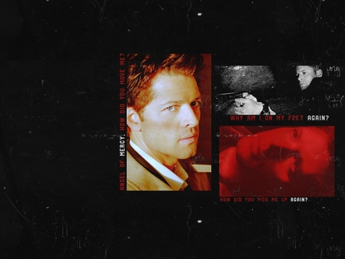 Dean Castiel