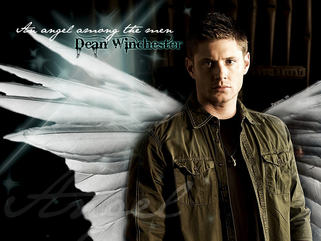 Dean - Supernatural Wallpaper (6840193) - Fanpop