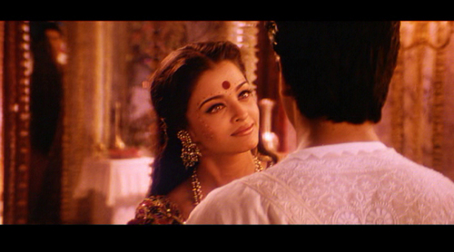 Aishwarya Rai wallpaper entitled Devdas