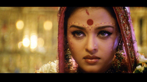 Aishwarya Rai images Devdas HD wallpaper and background photos