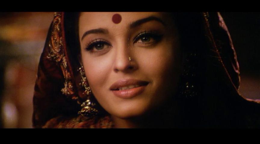 Aishwarya Rai's Facial
