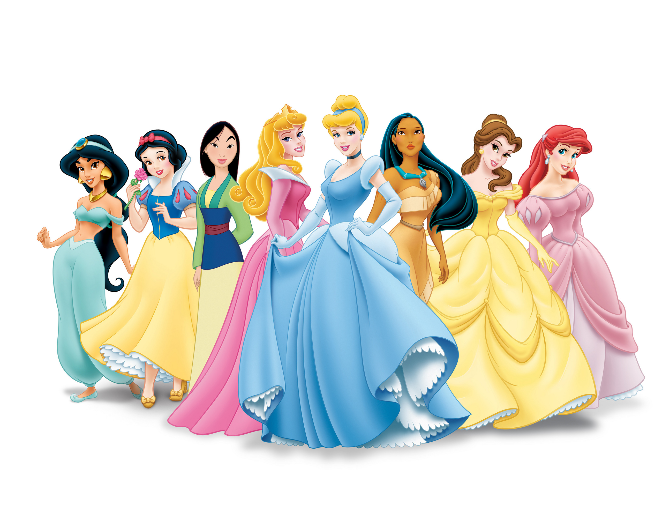 Disney Princesses Snow White Image 6875148 Fanpop