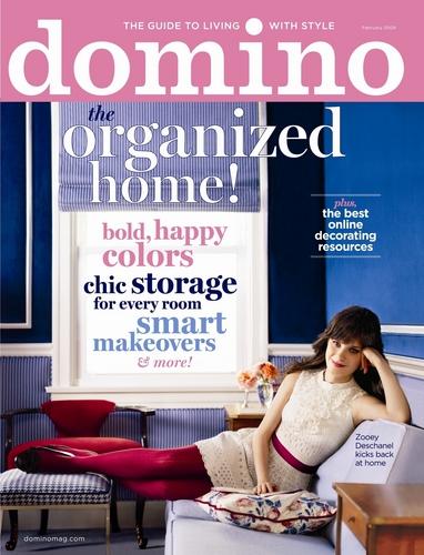 Domino Magazine (2009)