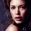 Doutzen Kroes photo with a portrait and skin entitled Doutzen