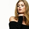 Doutzen Kroes litrato with a portrait called Doutzen