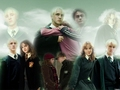 Dramione - couples-from-harry-potter wallpaper
