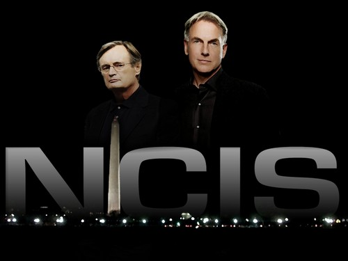 Ducky and Gibbs - ncis Wallpaper