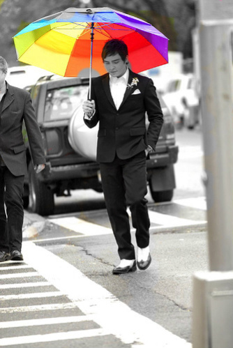 Ed Westwick wallpaper with a parasol titled Ed Westwick