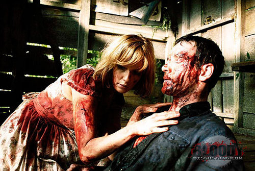 Filem Seram kertas dinding called Eden Lake (2008) Stills