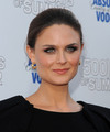 Emily Deschanel @ the Premiere Of 500 Days Of Summer  - emily-deschanel photo