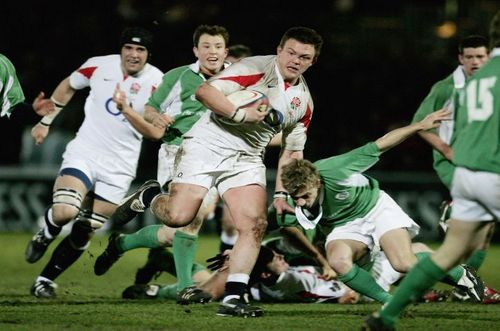 England v Ireland - 18th Mar 2006 - england-rugby-union Photo
