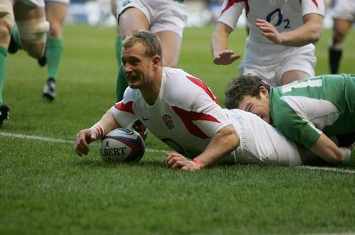 England v Ireland - 18th Mar 2006