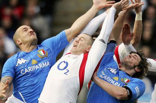 England v Italy - 10 Feb 2007