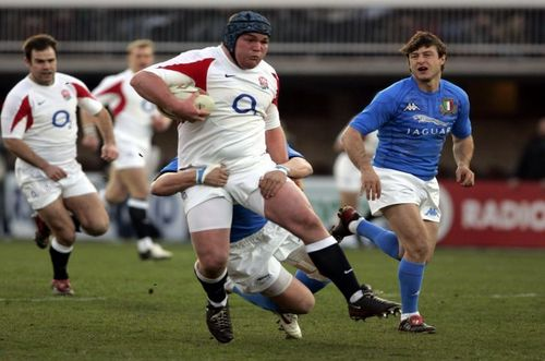 England v Italy - 11th Feb 2006
