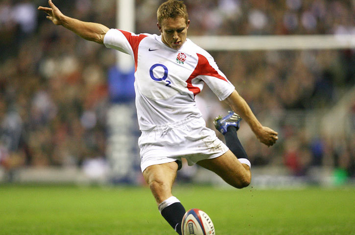 rugby union england