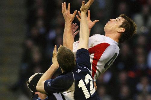 England v Scotland - 3 Feb 2007