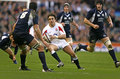 England v Scotland - 3 Feb 2007 - england-rugby-union photo