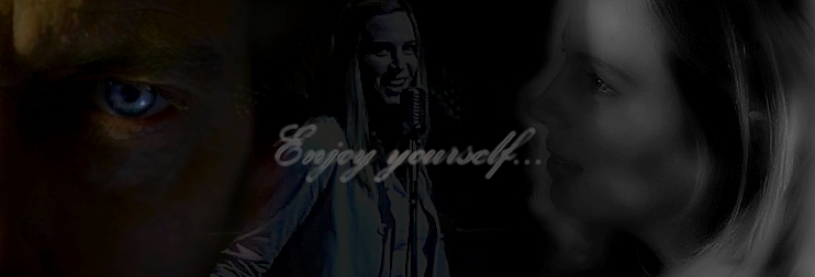 Enjoy Yourself...