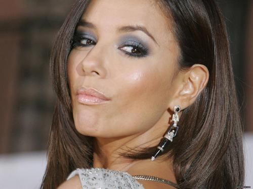 Eva - eva-longoria Wallpaper