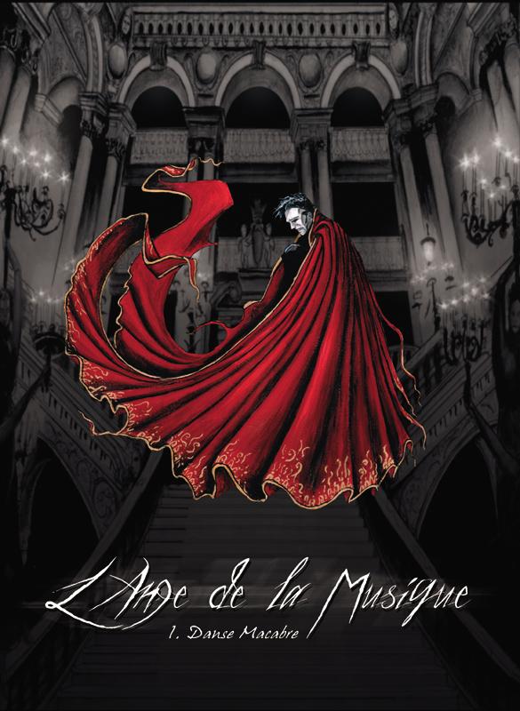 The Phantom Of The Opera Images F De L O S Artwork