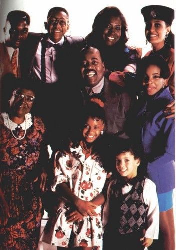 Family Matters >3