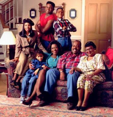 Family Matters >3333