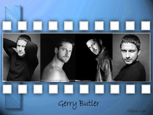Gerard Butler images Gerry HD wallpaper and background photos