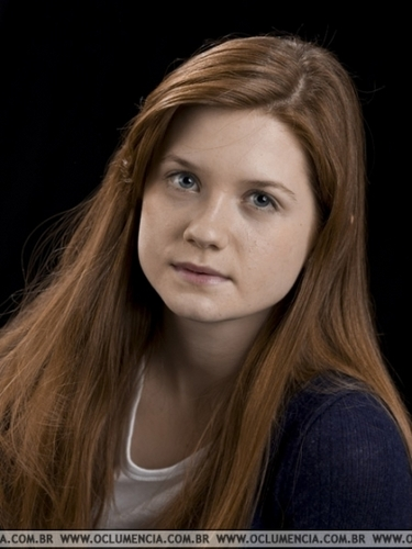 HBP Ginny Promotional