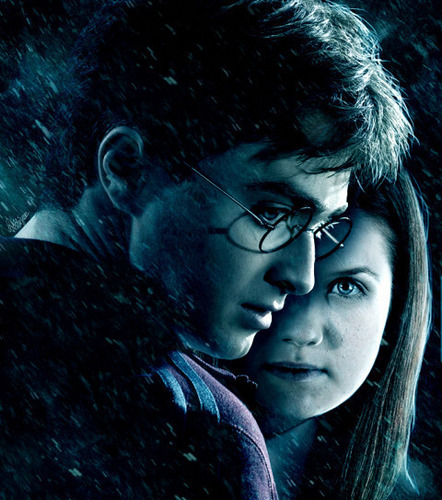 HBP Harry & Ginny