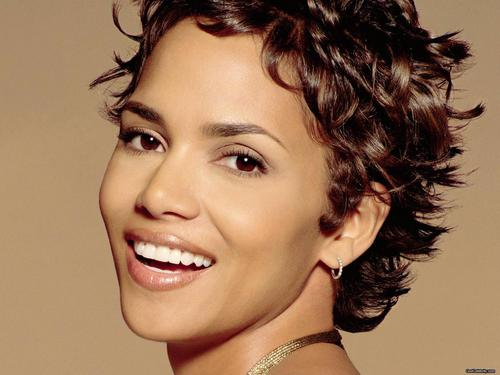 Halle Berry images Halle HD wallpaper and background photos