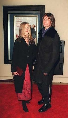 Hanging Up Premiere - Los Angeles - 16 February 2000