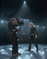 Hans Klok - magic photo