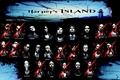 Harper's Island Cast (Dead) week 10