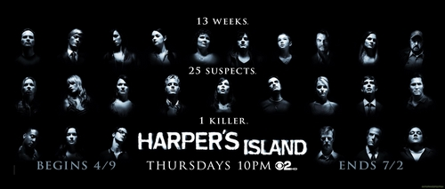 Harpers Island