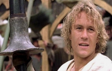 Heath Ledger as William Thatcher