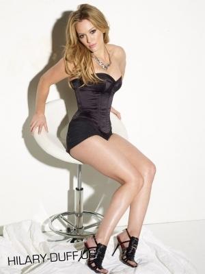 Hilary Duff<3