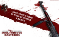 Inglourious Basterds wallpaper